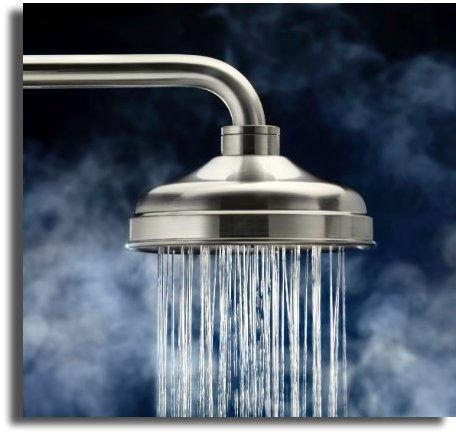 Tipos de calentadores de agua cu l es la mejor elecci n - Cual es el mejor sistema de calefaccion ...