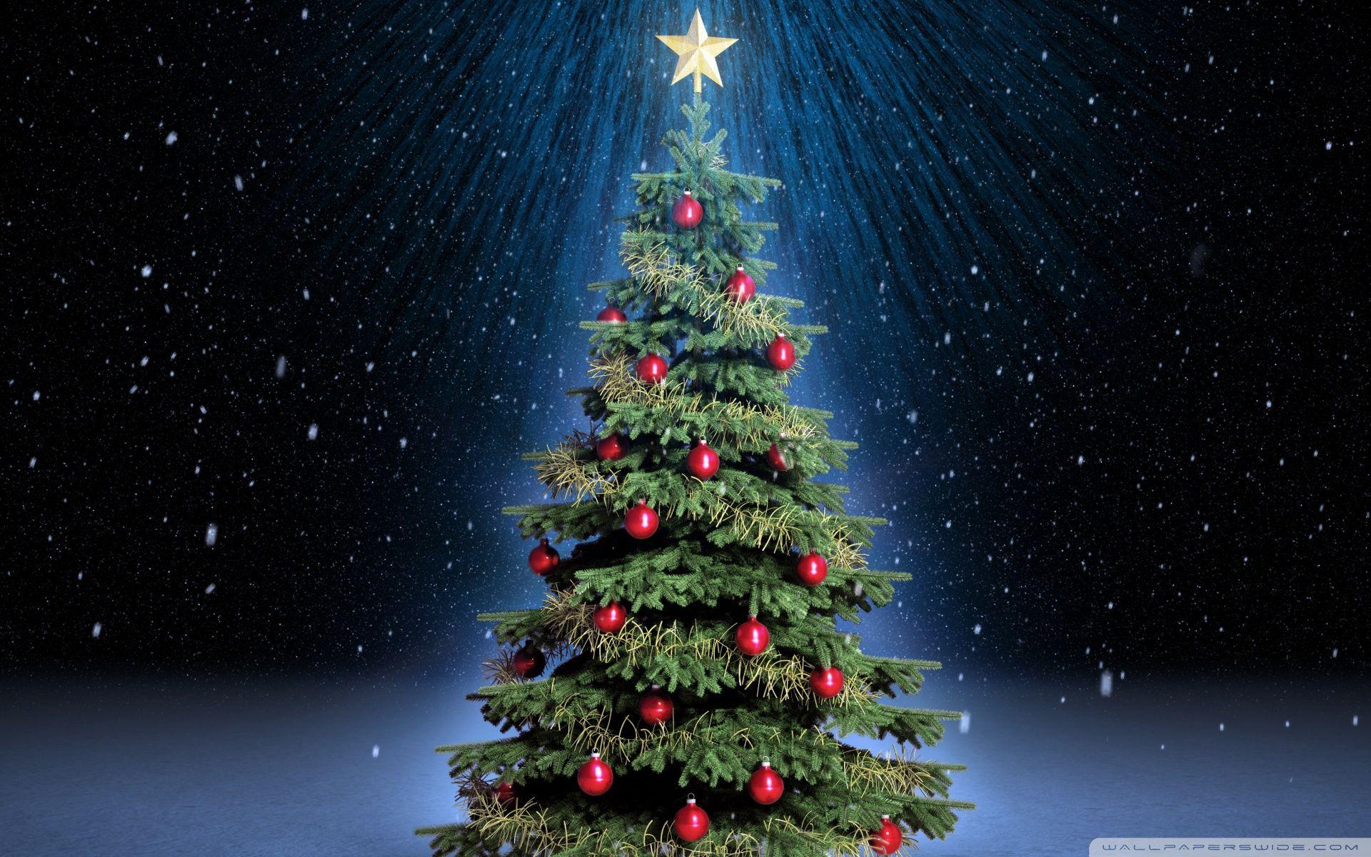 Cincuenta Fondos De Pantallas De Navidad Y Ano Nuevo Para Tu