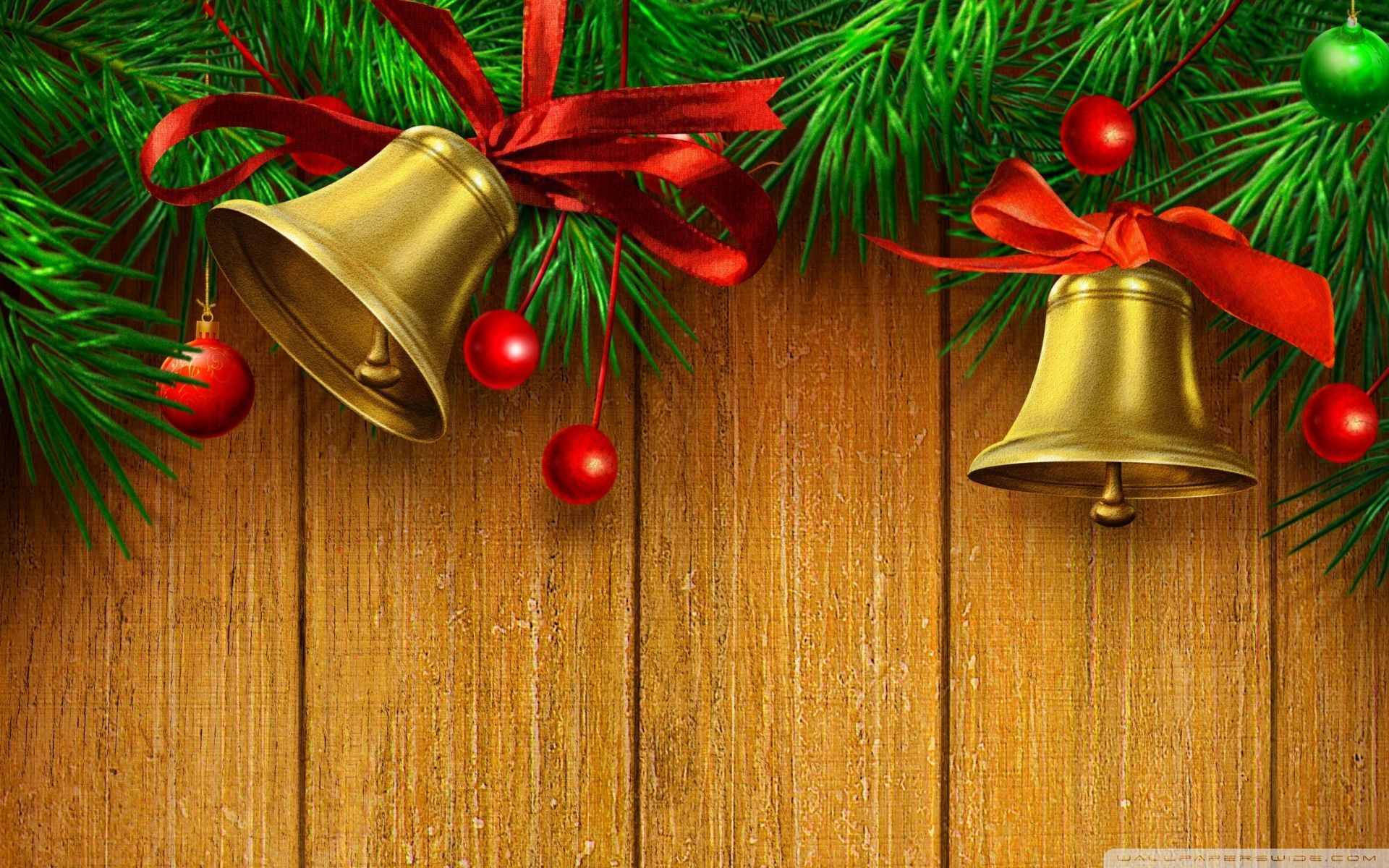 Fondos De Pantalla Navidenos: Cincuenta Fondos De Pantallas De Navidad Y Año Nuevo Para