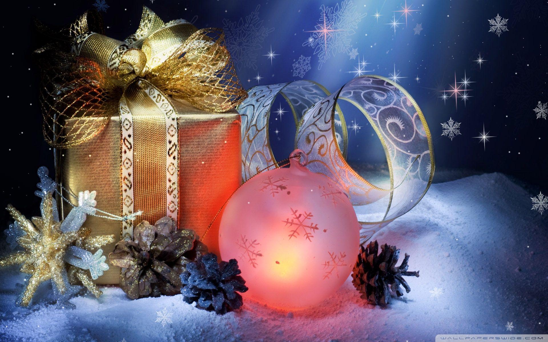 cincuenta fondos de pantallas de navidad y a o nuevo para