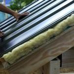 Como aislar bien tu casa del calor y el frio