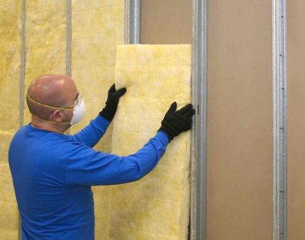 Aislantes t rmicos protege paredes y techos antes del invierno arquigrafico - Aislante acustico para paredes ...