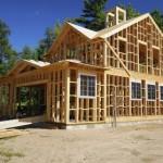 Uso de Madera en la Construcción – Ventajas y Desventajas