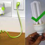 10 Maneras de Reducir su Factura Eléctrica