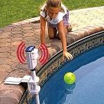 Las Alarmas de Piscinas – Como proteger a tus hijos de caídas en el agua