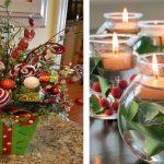 ¡¡GUAOOOOO No Te Puedes Perder Estas 8 Fabulosas Ideas!! Aprende Como Decorar Tu Mesa Estas Navidades.